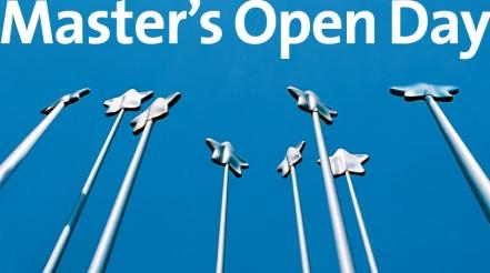 Ден на отворените врати в Radboud University