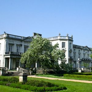 Roehampton University London