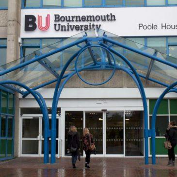 Стипендии Bournemouth University