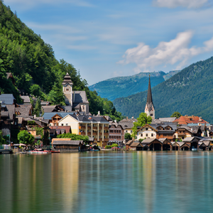 Висше образование в Австрия
