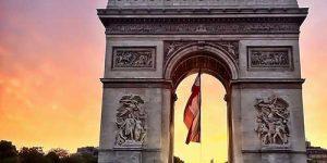 Висше образование във Франция