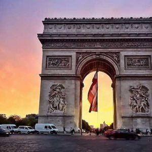 Езикови ваканции във Франция