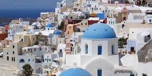 Пансионни училища в Гърция