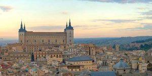 Езикови курсове в Испания