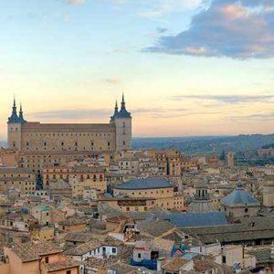 Езикови ваканции в Испания