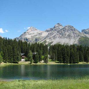 Езикови ваканции в Швейцария