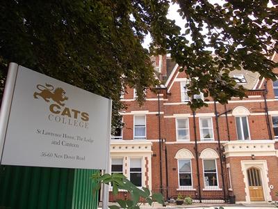 Cтипендии за Cambridge Arts and Science College, Великобритания