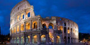 Висше образование в Италия
