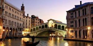 Езикови курсове в Италия