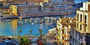 Езикови курсове в Малта