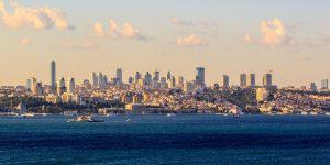Езикови курсове в Турция