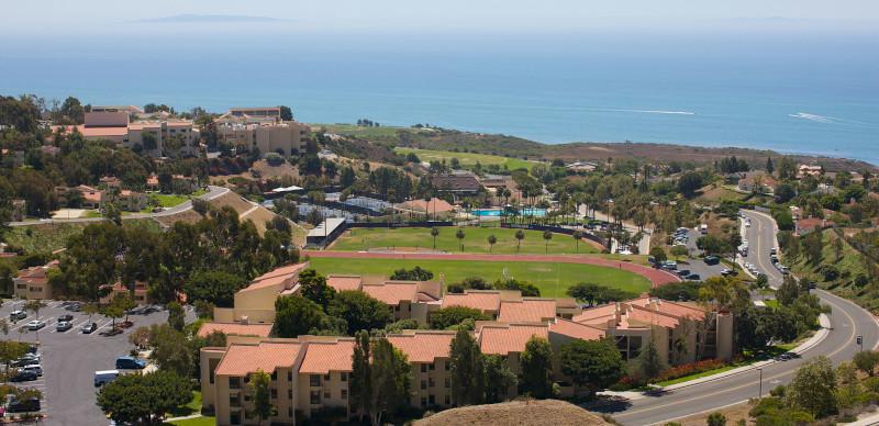 King's Colleges Malibu езикови ваканции