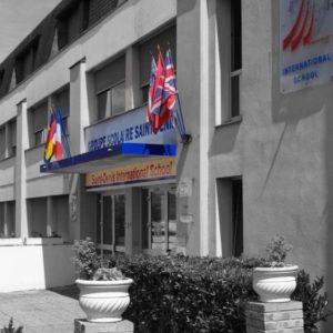 Saint Denis International School езикови ваканции