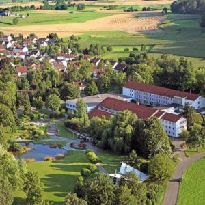Humboldt Institut – Bad Schussenried