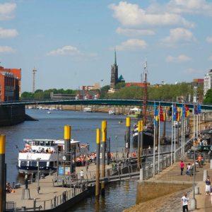 IGC International Graduate Center – Hochschule Bremen