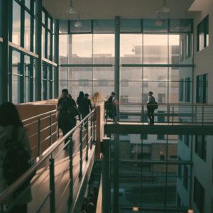 Bellerbys College – Брайтън