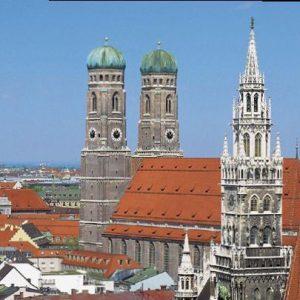 DID – Мюнхен