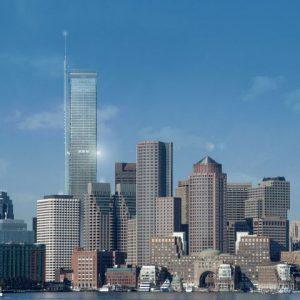 EF – Boston