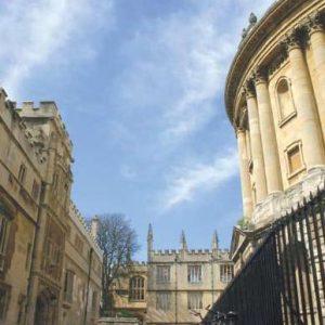 Embassy Оксфорд