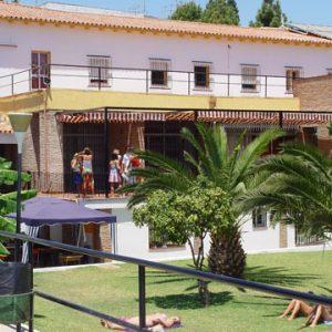 Enforex Marbella Albergue-Centro