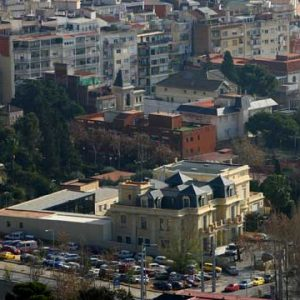 Enforex Барселона