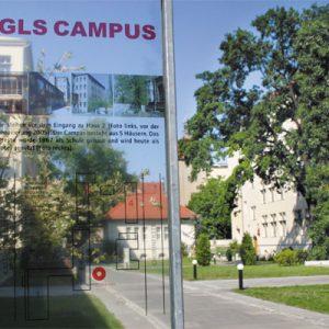 GLS Berlin College