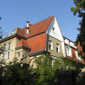 GLS Berlin Villa