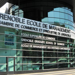 Grenoble School of Management