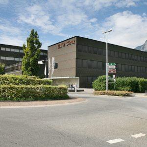 HTW Chur – University of Applied Science