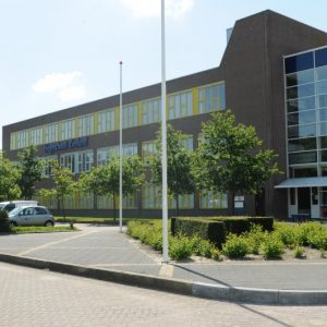 Hogeschool Zeeland University of Applied Sciences