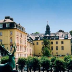 Humboldt Institut – Wittgenstein Castle