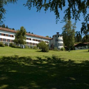 Humboldt Institut – Линденберг