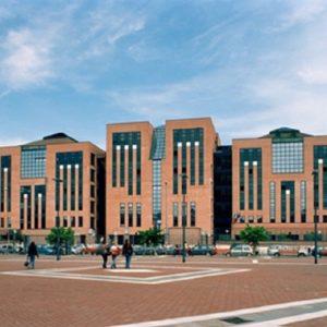 IULM University of Languages and Communication
