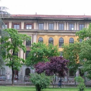 Scuola Leonardo da Vinci – Милано