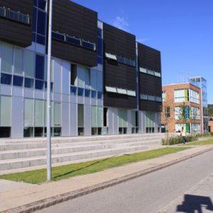 Lillebaelt Academy of Professional Higher Education