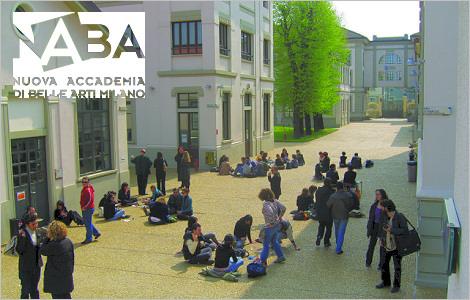 Naba nuova accademia di belle arti milano sky lines for Accademia di milano