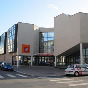 Normandy Business School