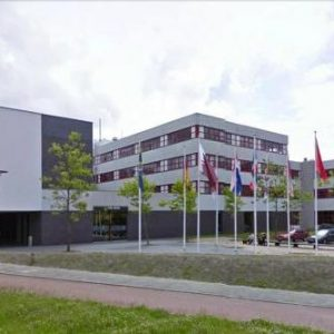 Stenden University of Applied Sciences