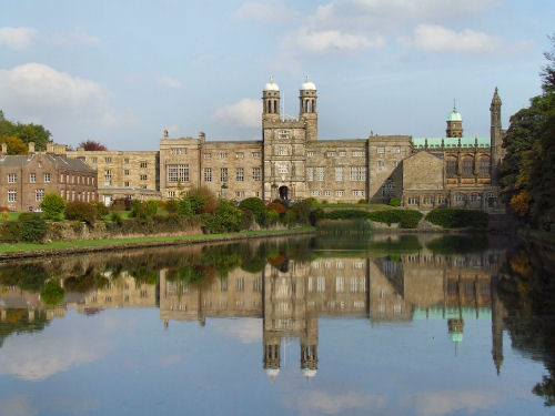 Stonyhurst_College 1