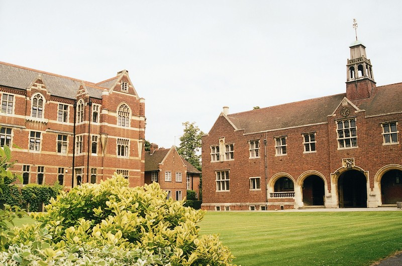 The_Leys_School 1
