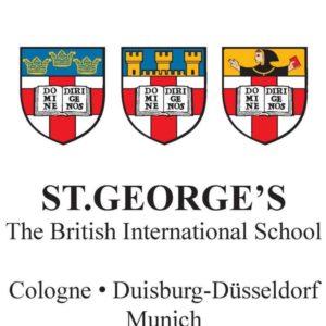 St George's British International School