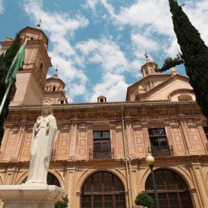 Universidad Catolica San Antonio, Murcia