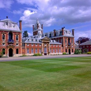 Wellington College