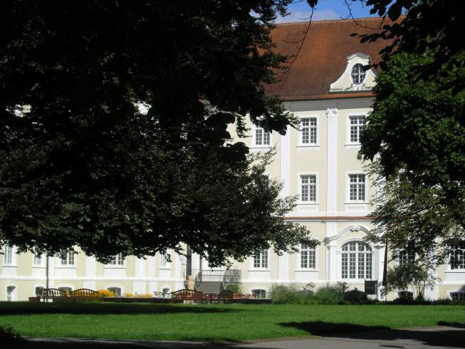 Humboldt Institut – Bad Schussenried - Sky lines - photo#7