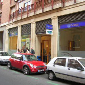 Enforex Мадрид