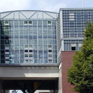 MHMK – Macromedia University for Media and Communication