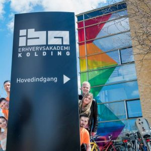 IBA – International Business Academy