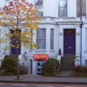 Sprachcaffe – Лондон