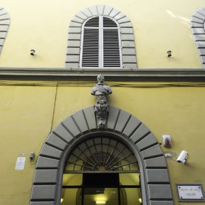 Lorenzo de' Medici – The Italian International Institute