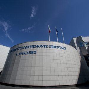 University of Eastern Piedmont